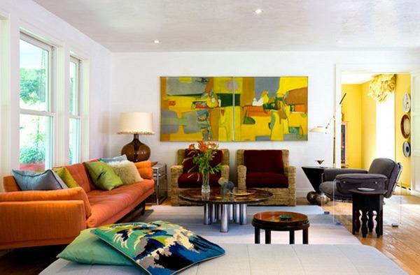 tips dekorasi ruang tamu inpirasi dekorasi rumah